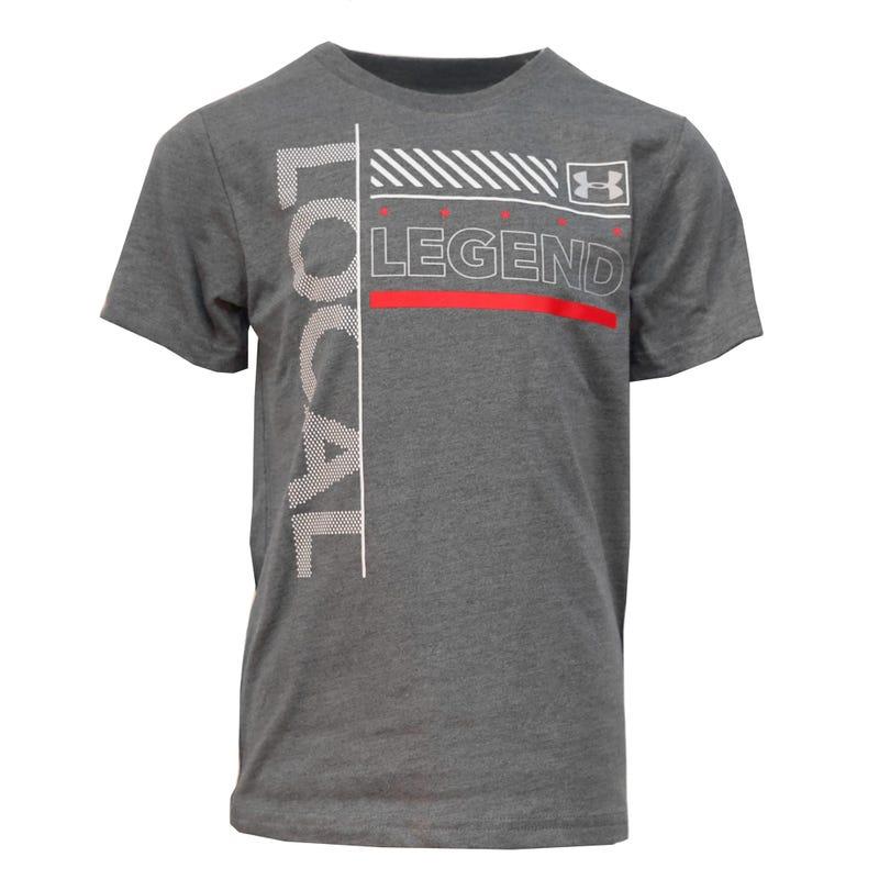 T-Shirt Local Legend 4-7ans