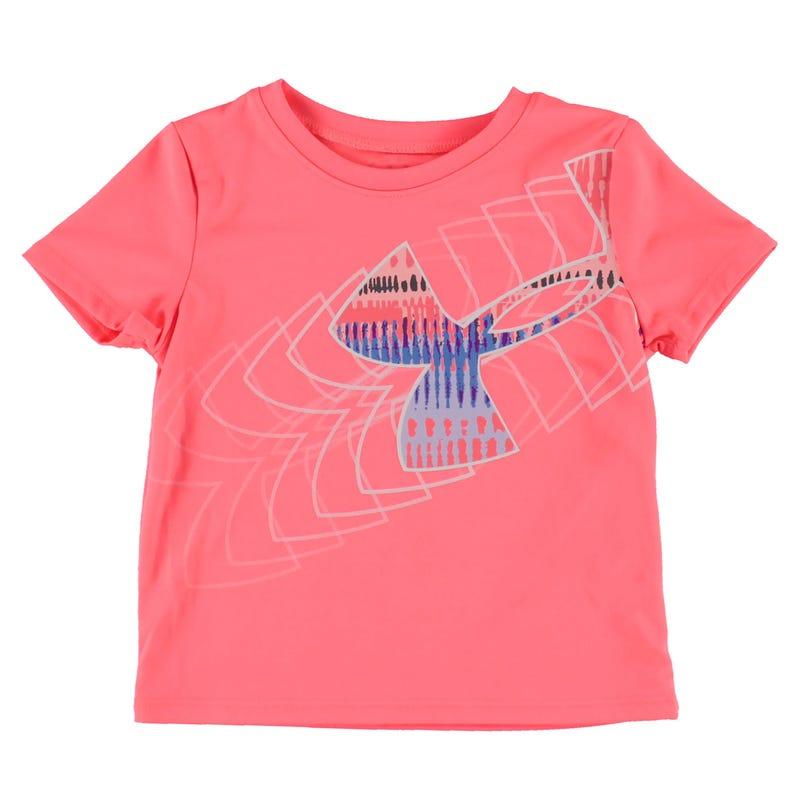 Grazer Big Logo T-Shirt 2-4y