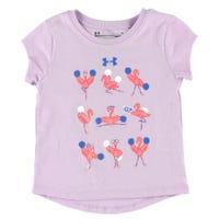 T-Shirt Cheer Flamingo 2-4ans
