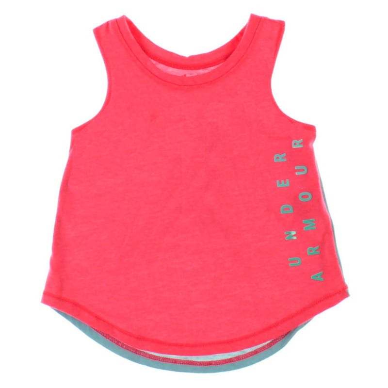 Camisole Vertical Tank 2-4