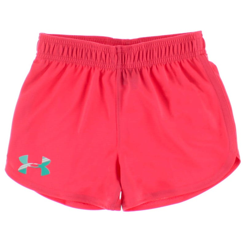UA Imprint Short 2-4y