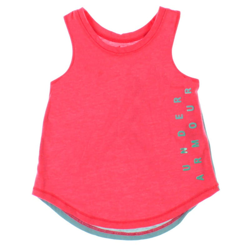 Camisole Vertical Tank 4-6ans