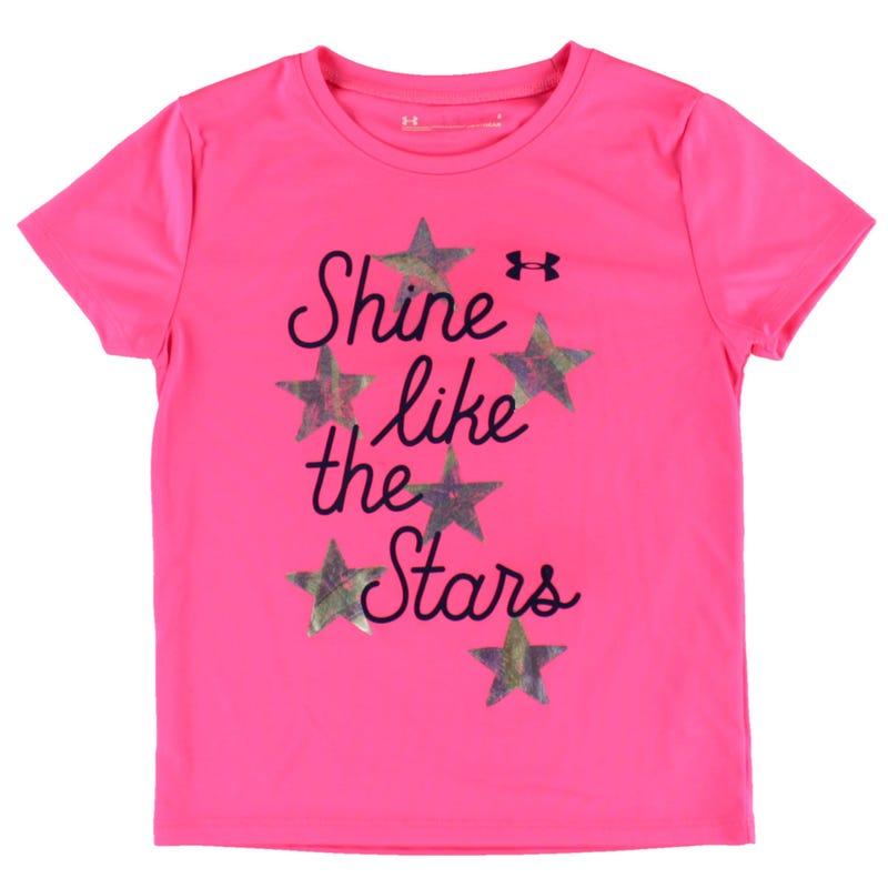 Shine Star T-Shirt 4-6y