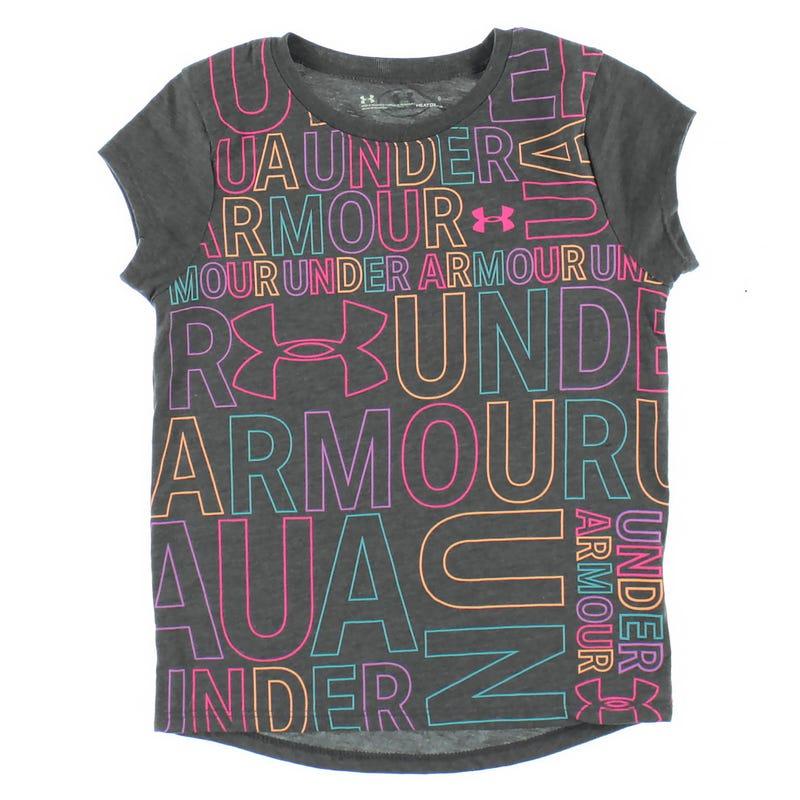 Trance T-Shirt 4-6x