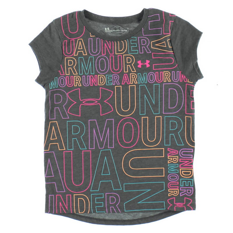 Trance T-Shirt 4-6y