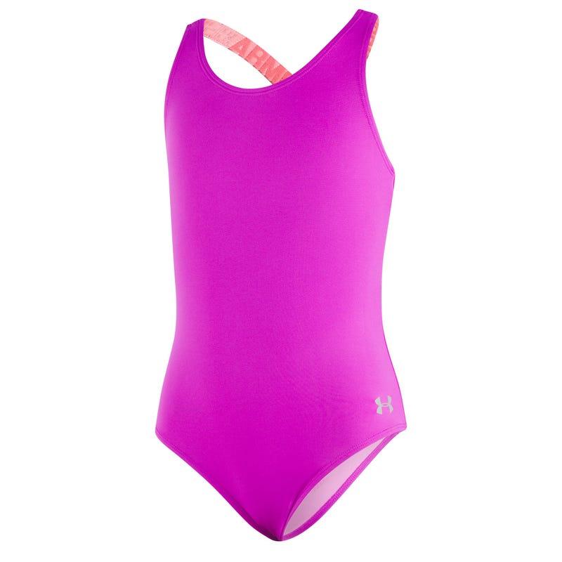 Racer Swimsuit 7-16y