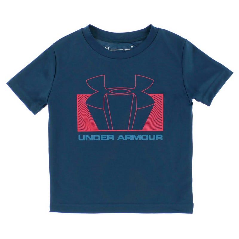 T-shirt UA Strand Out 2-4