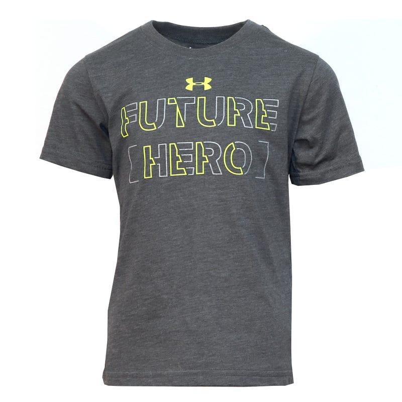 T-Shirt Future Héro 4-7ans