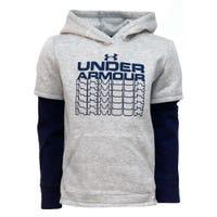 T-Shirt à Manches Longues Fade Out Rival 4-7ans