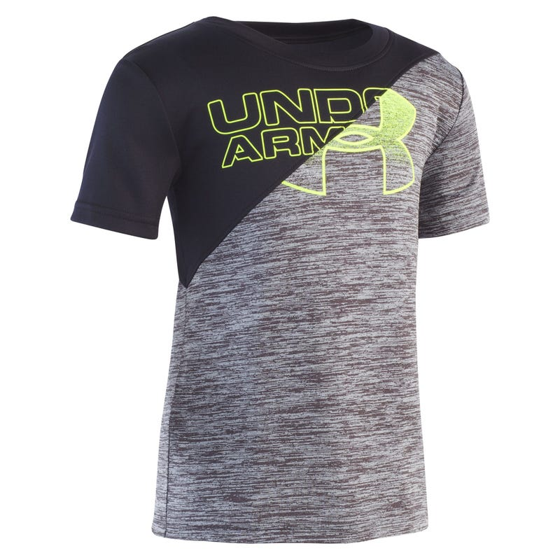T-Shirt UA Better Knit 4-7ans