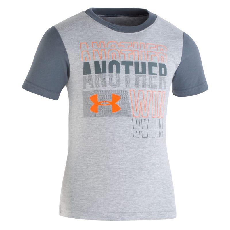 T-Shirt Another Win 4-7ans