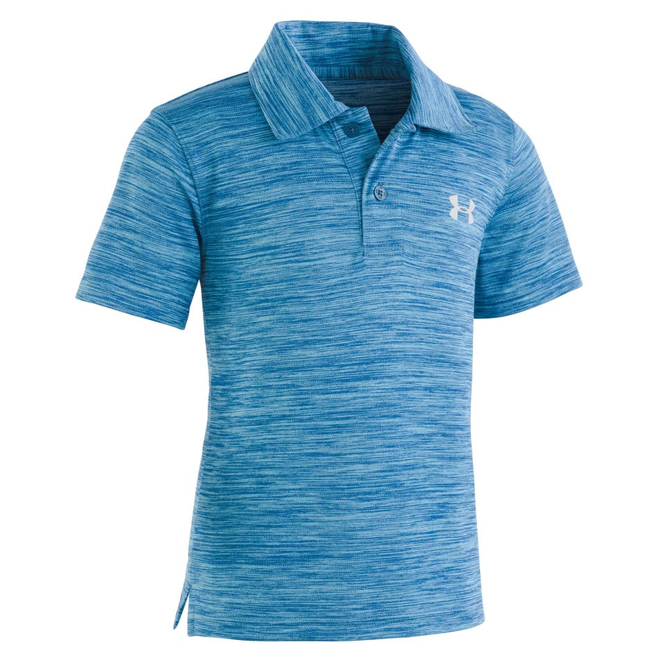 b3c8017f4 Under Armour Ua Match Play Polo 4-7y - Clement