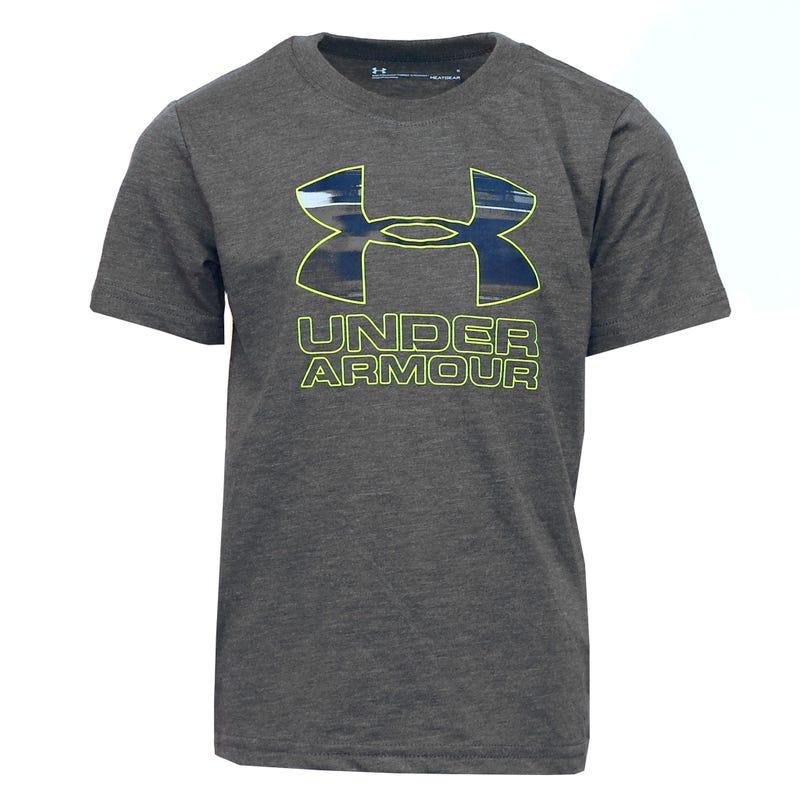 T-Shirt Latitude Big Logo 4-7ans