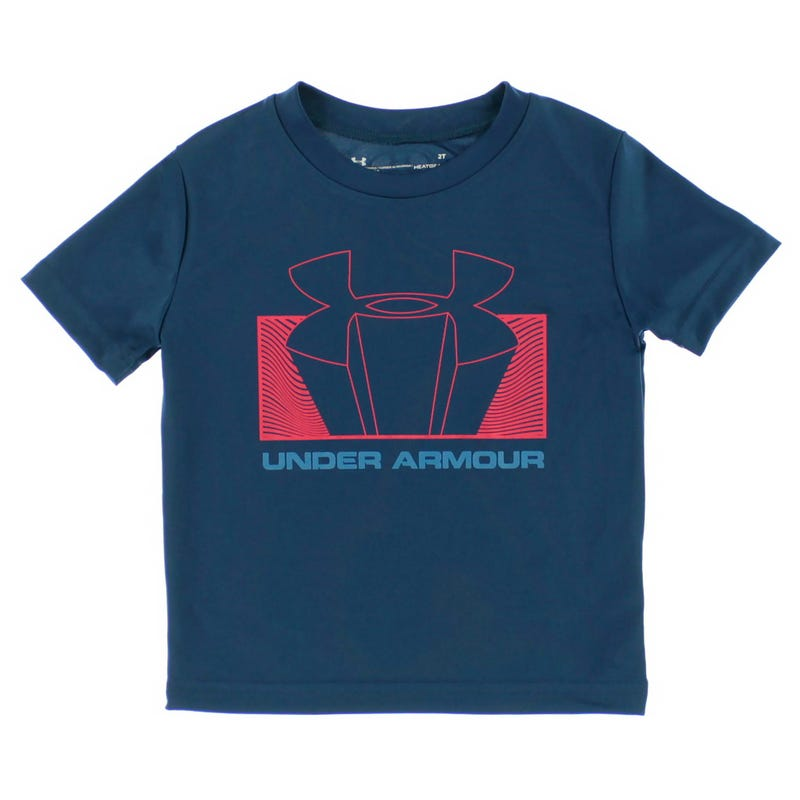 T-shirt UA Stand Out 4-7