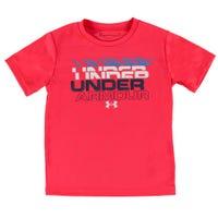 T-shirt UA Lead 4-7