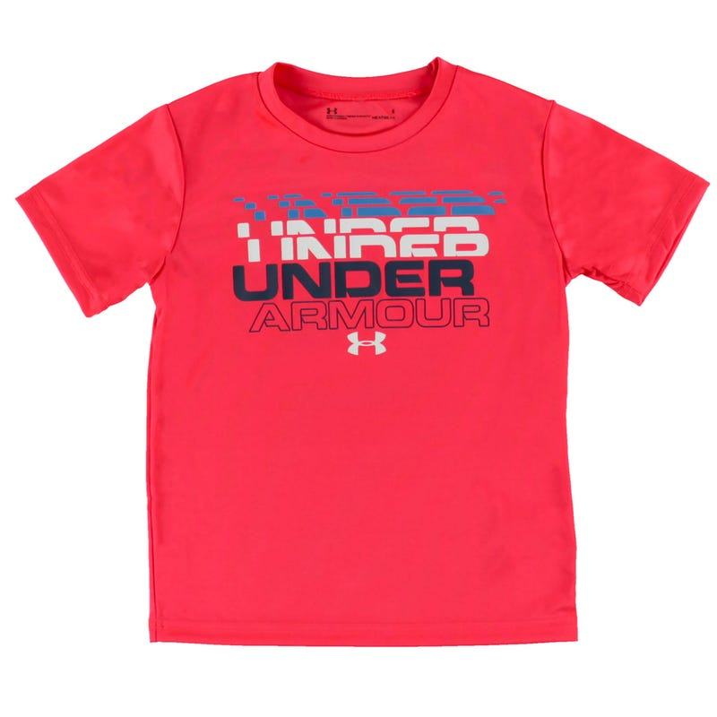 T-shirt UA Lead 4-7
