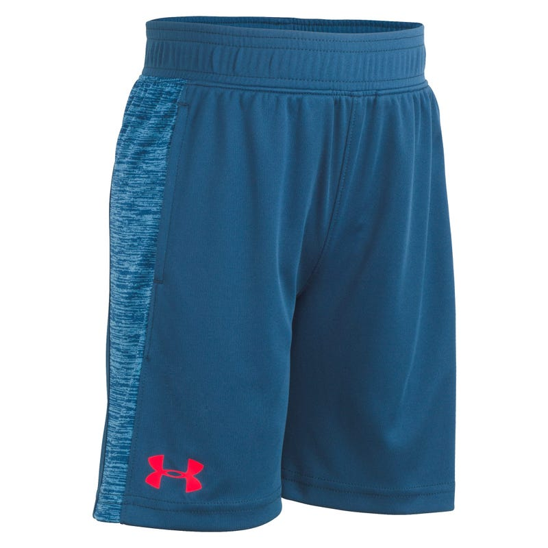 Short UA Twist 4-7