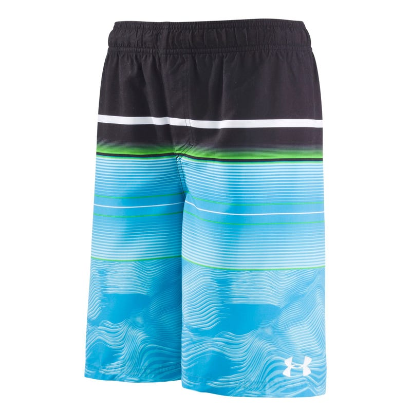 Maillot Short Raye Static 4-7