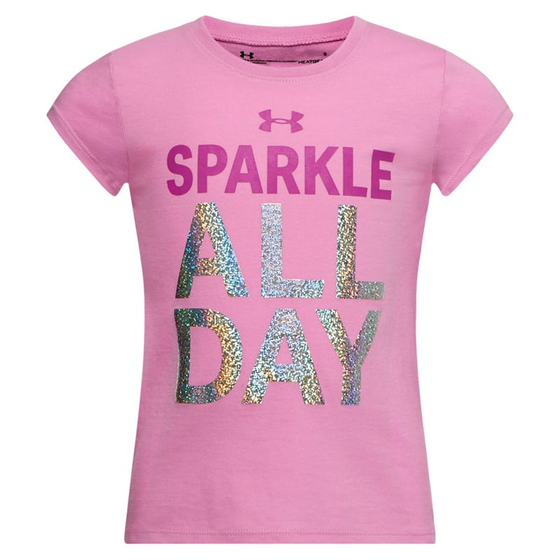 Sparkle All Day T-Shirt 2-4