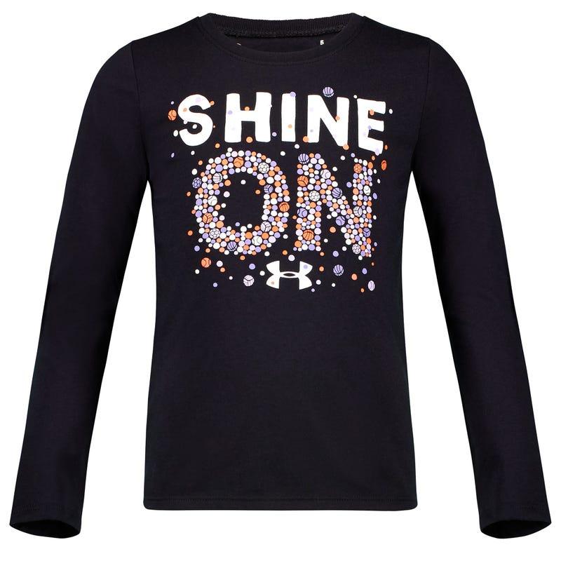 Shine On LS T-Shirt 2-4