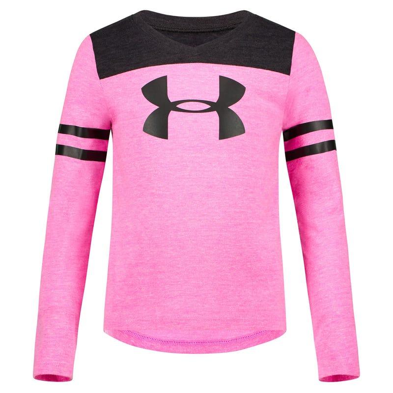 Triblend Hi Lo LS T-Shirt 2-4