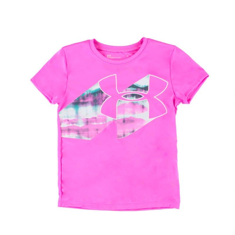 Range Logo T-Shirt 4-6x
