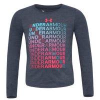 Branded L/S T-Shirt 4-6x