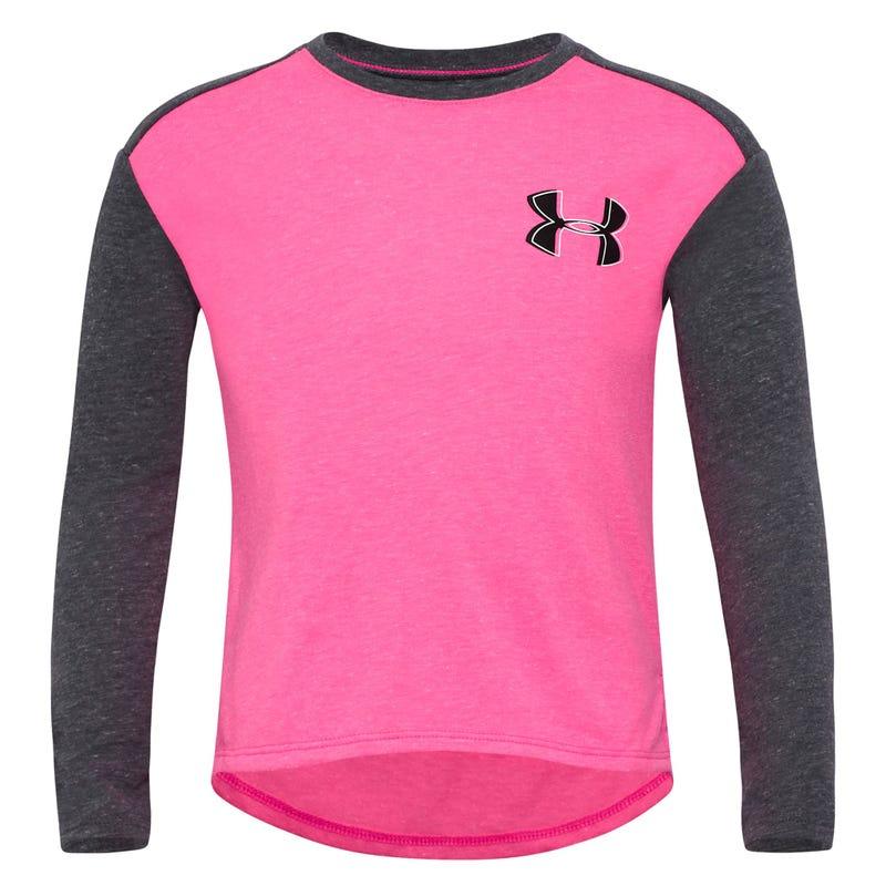 Varsity L/S T-Shirt 4-6x