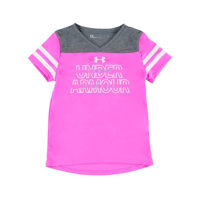 Stellar Varsity T-Shirt 4-6x