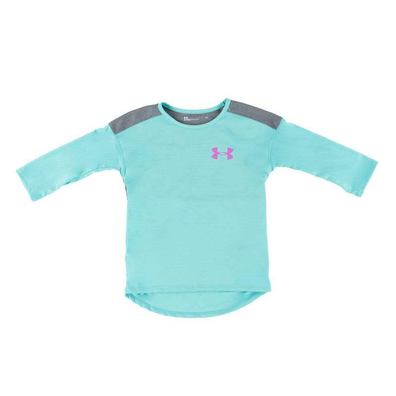 Classic Varsity T-Shirt 4-6x