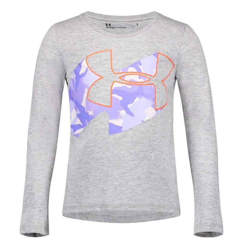 T-Shirt Hi Lo 4-6x