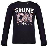Shine On LS T-Shirt 4-6x