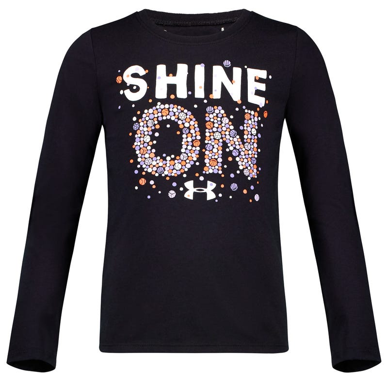 Shine On LS T-Shirt 4-6x