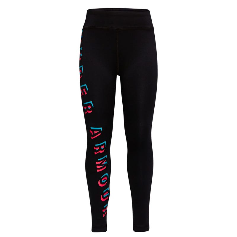 Impact Wordmark Leggings 4-6x