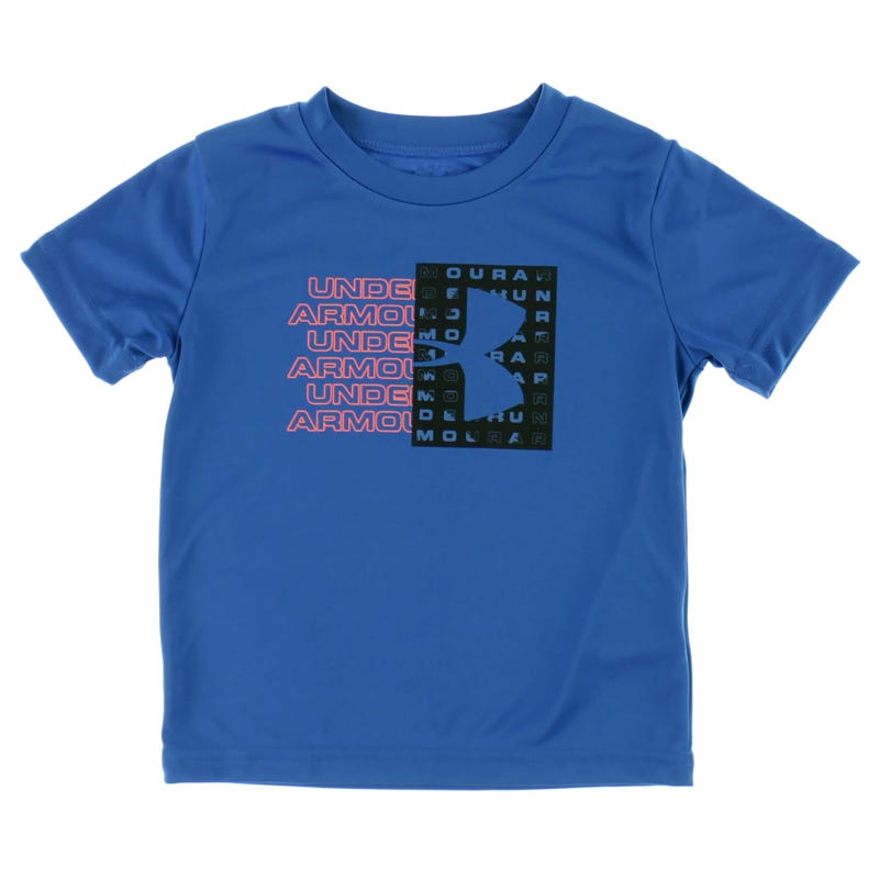 T-shirt Reebok Stacks 8-20ans