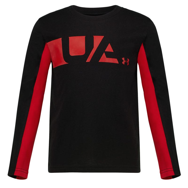 Equipped l/s t-shirt 4-7