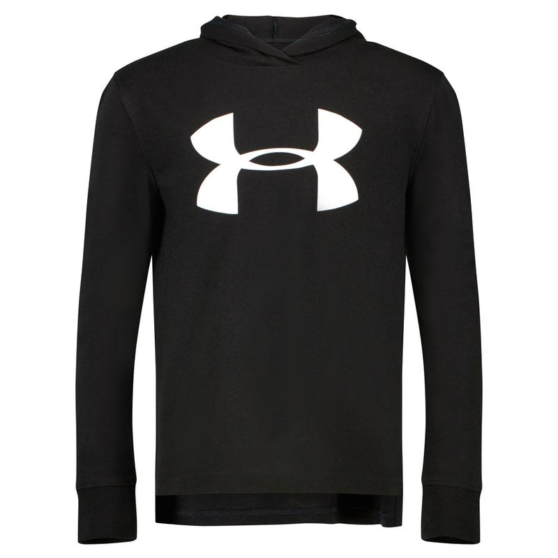 Big Logo Hooded T-Shirt 4-7