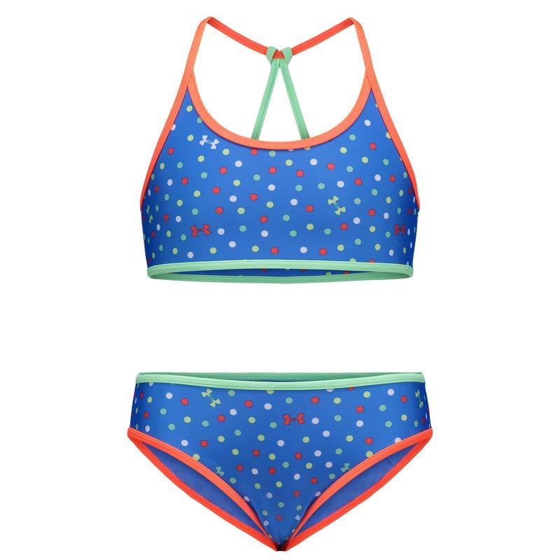 Bikini UV UA Dot 4-6x
