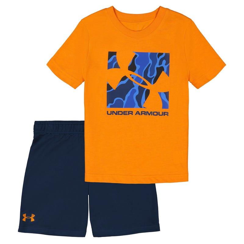 Ensemble 2pcs T-shirt Diverge 2-4ans