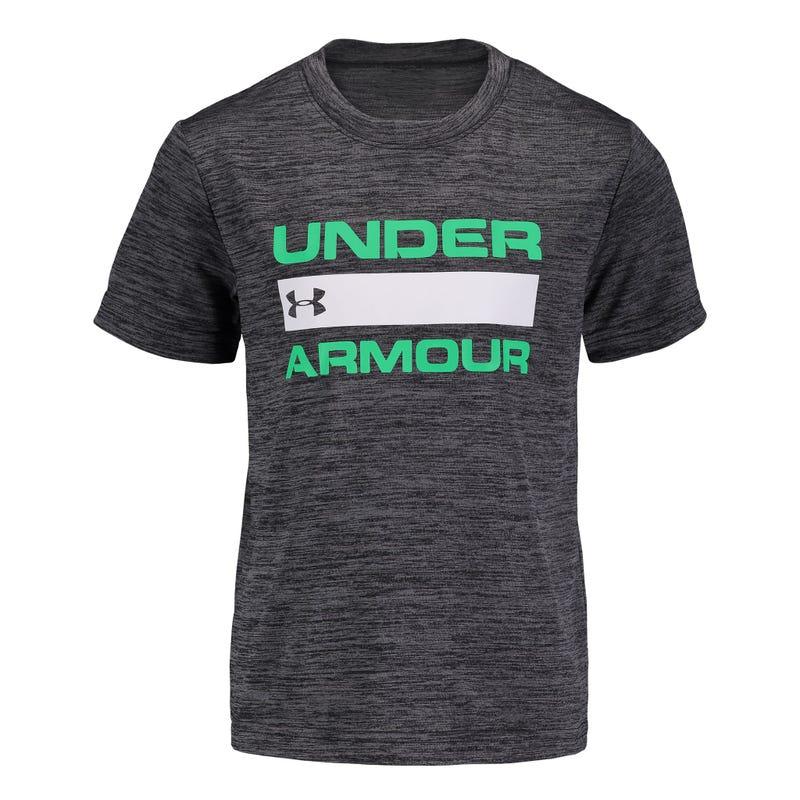 T-shirt UA Branded Twist 2-4