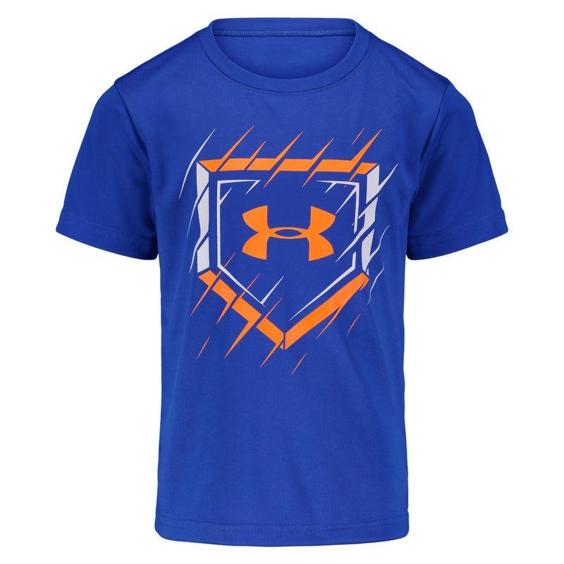 T-shirt Slashed Homeplate 2-4