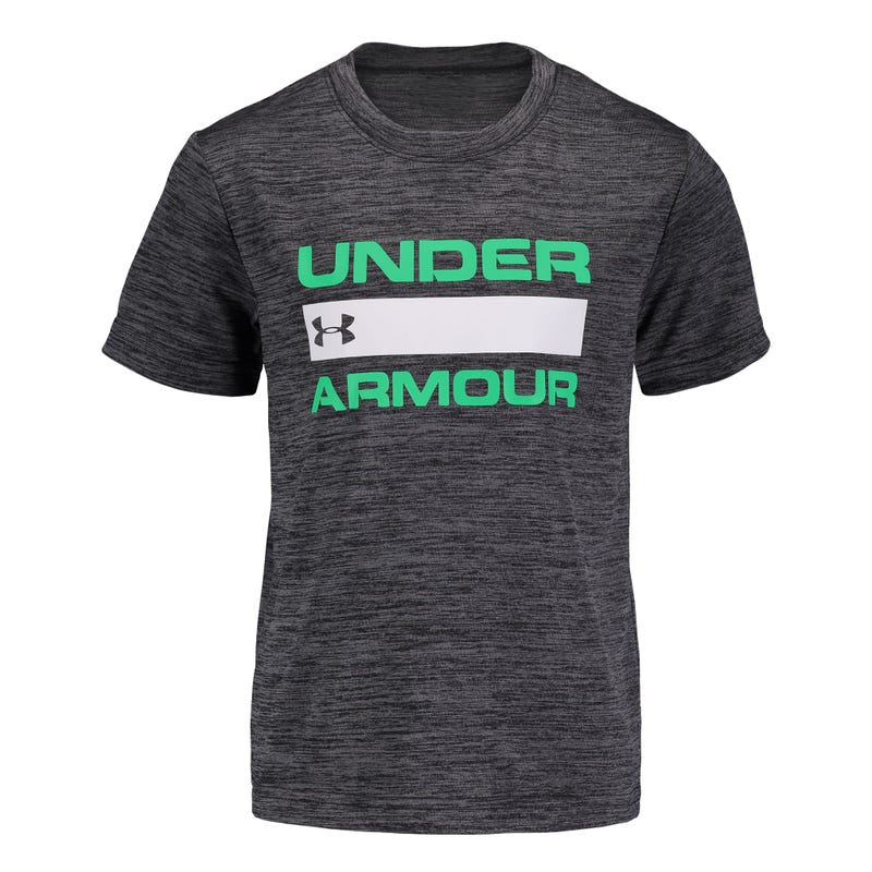 T-shirt UA Branded Twist 4-7
