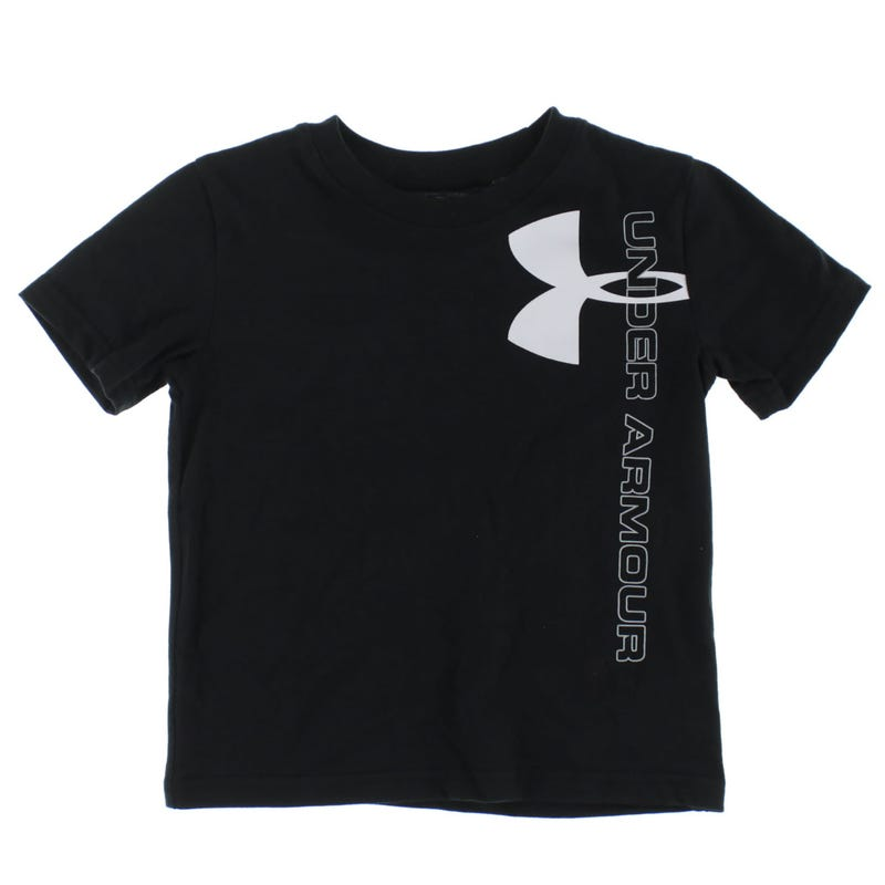 Split Logo T-shirt 4-7y