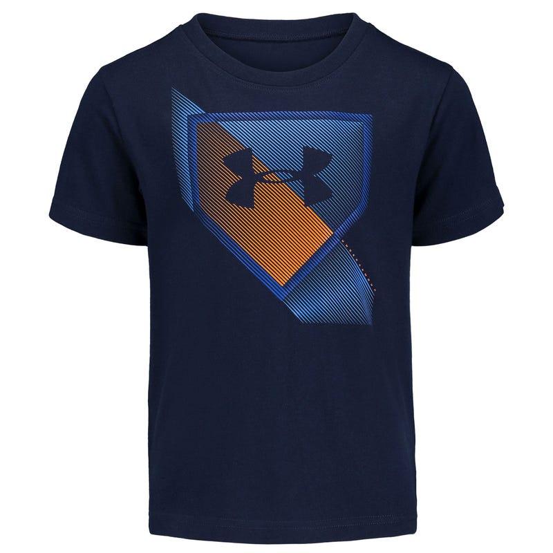 T-shirt UA Base Logo 4-7