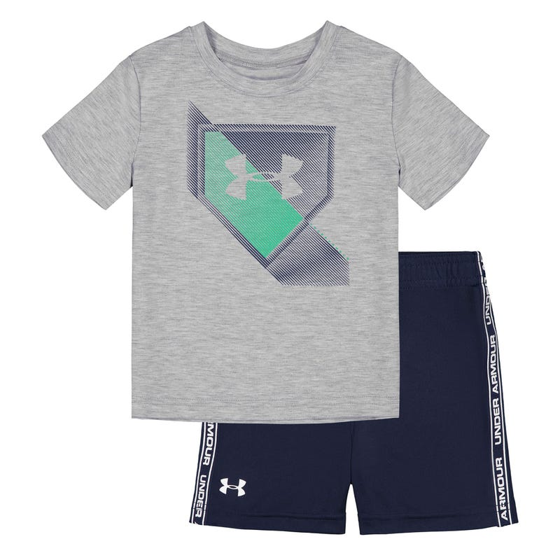 UA Base Logo set 12-24m