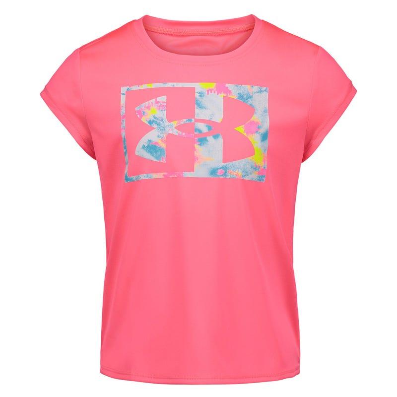 T-Shirt Tie-Dye 2-4T