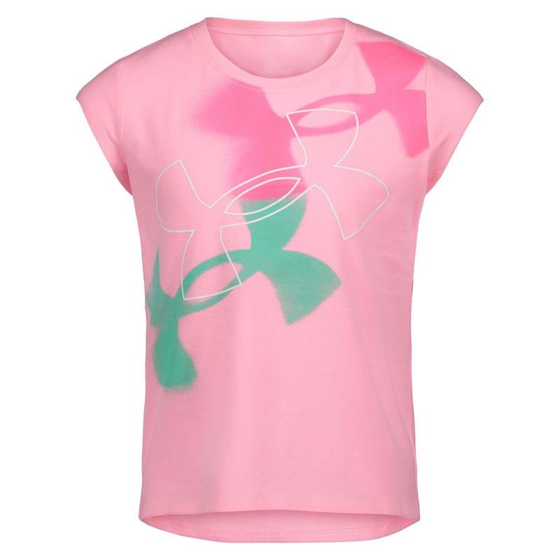 T-Shirt Symbol Triple 2-4T