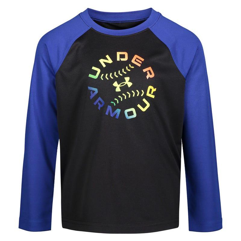 Baseball Wordmark T-shirt 2-4y