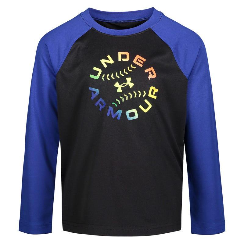 Baseball Wordmark T-shirt 4-7y