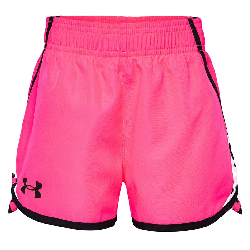 Young Wild Fly By Shorts 4-6x